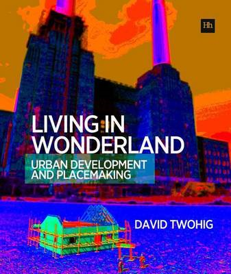 Living in Wonderland (BOK)