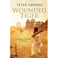 Wounded Tiger (BOK)