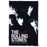 The Rolling Stones: Fifty Years (BOK)