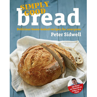 Simply Good Bread (BOK)