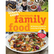 Simply Good Family Food (BOK)