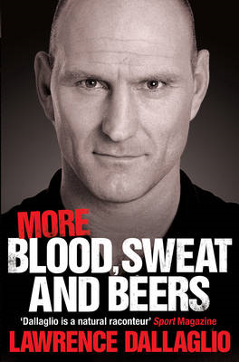 More Blood, Sweat and Beers (BOK)