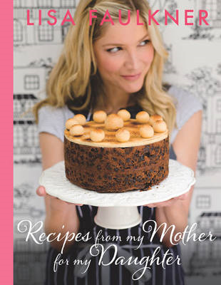 Recipes from My Mother for My Daughter (BOK)
