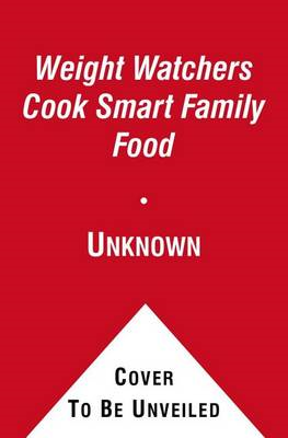 Weight Watchers Cook Smart Family Food (BOK)