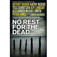 No Rest for the Dead (BOK)