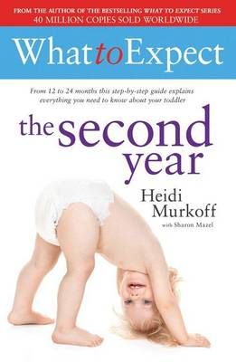What to Expect: The Second Year (BOK)