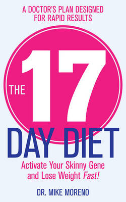 The 17 Day Diet (BOK)