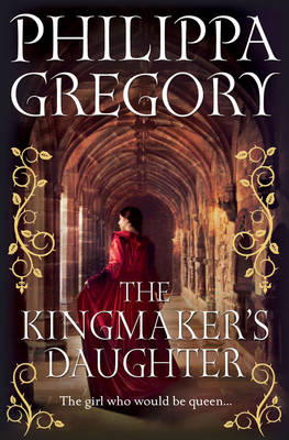 Kingmaker's Daughter (BOK)