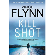 Kill Shot: A Thriller (BOK)