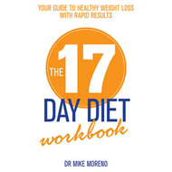 The 17 Day Diet Workbook (BOK)