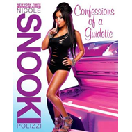 Confessions of a Guidette (BOK)