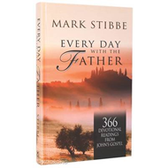 Every Day with the Father: 366 Devotional Readings in John's Gospel (BOK)