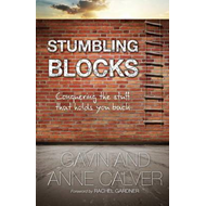 Stumbling Blocks: Conquering the Stuff That Holds You Back (BOK)