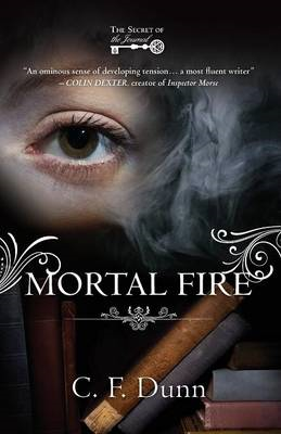 Mortal Fire: A Romantic Thriller (BOK)
