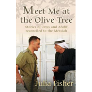Meet Me at the Olive Tree (BOK)