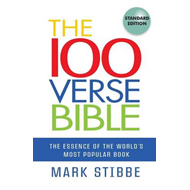 100 Verse Bible: The Essence of the World's Most Popular Book (BOK)