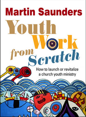Youth Work from Scratch (BOK)