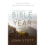 Bible Stories Through the Year: Lectionary Readings for Year A, Retold for Maximum Effect (BOK)