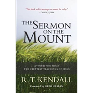 The Sermon on the Mount: A Verse-by-Verse Look at the Greatest Teachings of Jesus (BOK)