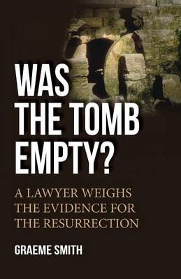 Was the Tomb Empty? (BOK)