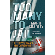 Too Many to Jail (BOK)