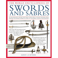 World Encyclopedia of Swords and Sabres (BOK)