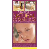 Making Natural Cosmetics (BOK)