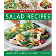 Best-Ever Salad Recipes (BOK)