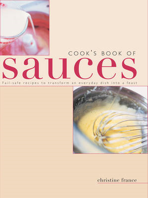 Cook's Book of Sauces (BOK)