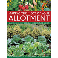Making the Most of Your Allotment (BOK)