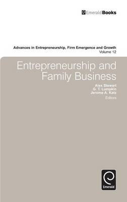 Entrepreneurship and Family Business (BOK)