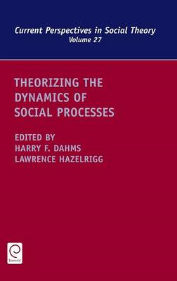 Theorizing the Dynamics of Social Processes (BOK)