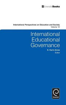International Educational Governance (BOK)