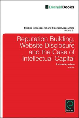 Reputation Building, Website Disclosure & the Case of Intellectual Capital (BOK)