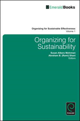 Organizing for Sustainability (BOK)