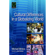 Cultural Differences in a Globalizing World (BOK)