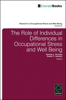 The Role of Individual Differences in Occupational Stress and Well Being (BOK)