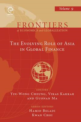 The Evolving Role of Asia in Global Finance (BOK)