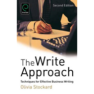 The Write Approach: Techniques for Effective Business Writing (BOK)