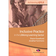 Inclusive Practice in the Lifelong Learning Sector (BOK)