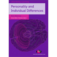 Personality and Individual Differences (BOK)