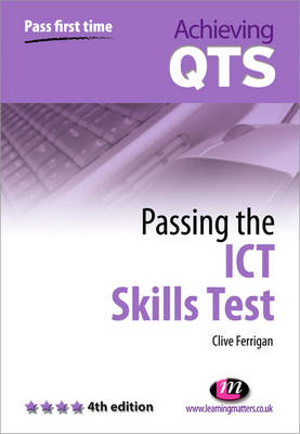 Passing the ICT Skills Test (BOK)
