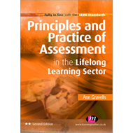Principles and Practice of Assessment in the Lifelong Learni (BOK)