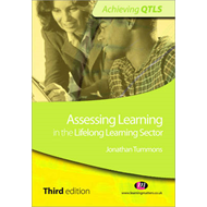 Assessing Learning in the Lifelong Learning Sector (BOK)