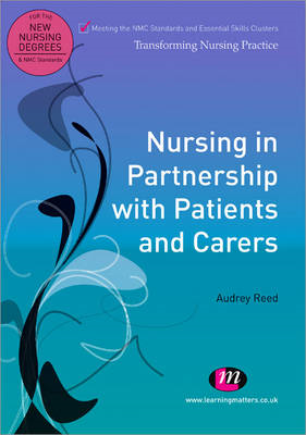 Nursing in Partnership with Patients and Carers (BOK)