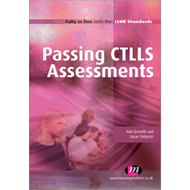 Passing CTLLS Assessments (BOK)