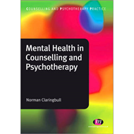 Mental Health in Counselling and Psychotherapy (BOK)