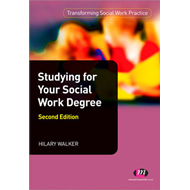 Studying for your Social Work Degree (BOK)