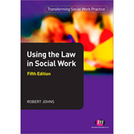 Using the Law in Social Work (BOK)