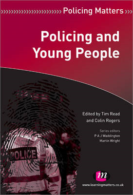 Policing and Young People (BOK)